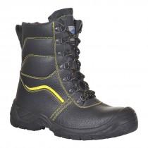 Steelite Bontgevoerde Beschermende Schoen S3 C1