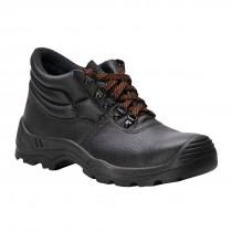 Steelite Protector Plus Schoen half hoog S1P HRO