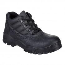 Steelite Protector Schoen half hoog S1P