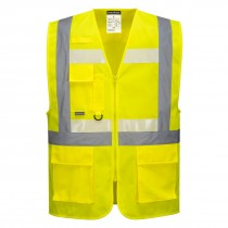Glowtex Ezee Rits Executive Vest