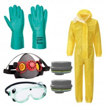 Risicovolle Omgeving Kit