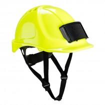 Endurance Badgehouder helm