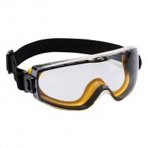Ondoordringbare veiligheidsbril