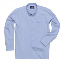 Easycare Oxford shirt