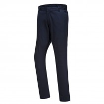 Stretch Slim Fit Chino Broek