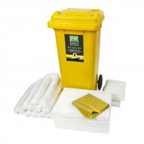 120 Liter Alleen Olie Kit